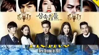 getlinkyoutube.com-اغنية جميلة ورائعة مع فيديو لجميع ممثلي من المسلسل الكوري (الورثة)