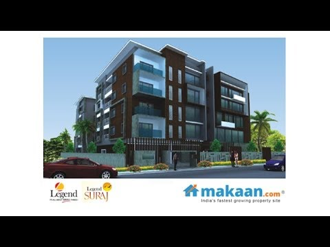 Suraj by Legend Estates in Banjara Hills, Hyderabad, Residential Apartments: Makaan.com