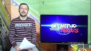 Sport News del 27 Aprile 2016