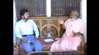 getlinkyoutube.com-Swami Laxmi Shankaracharya Interview by SALEEM KHAN Part 2