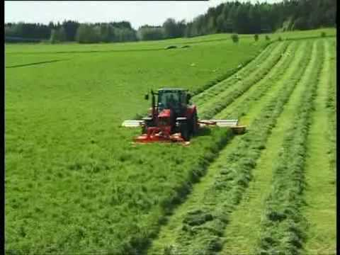 Elho Nm 750 Delta Mower Conditioner