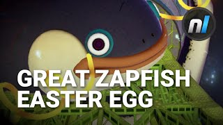 getlinkyoutube.com-Great Zapfish Easter Egg in Splatoon