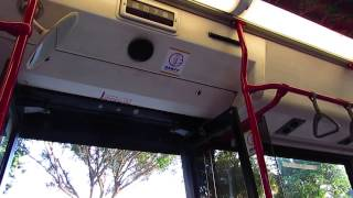 getlinkyoutube.com-CTB Volvo B6LE HU6030 Door Closing