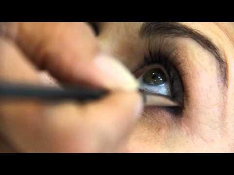 Maquiagem para mulheres acima de 40 anos  ̶  por Vera Carreira