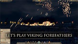 getlinkyoutube.com-Total War: ATTILA - Let's Play Viking Forefathers