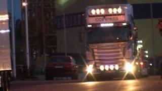 getlinkyoutube.com-Scania R560 Specialtransport