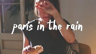 Lauv   Paris In The Rain (Lyric Video)