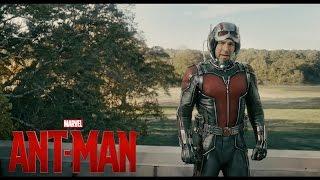 Marvel's Ant Man   Trailer 1