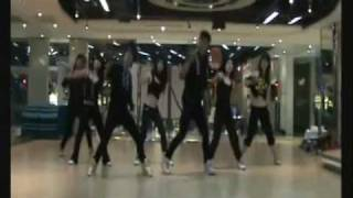 getlinkyoutube.com-Hyuna - Change dance cover by ♥ CheeZzy ♥