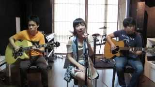 getlinkyoutube.com-ภาษาดอกไม้ cover by nocomment