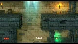 getlinkyoutube.com-Prince of Persia Classic Speedrun 12:46 by 'Jaguar King'