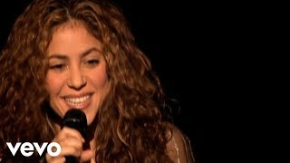 Shakira – Antologia