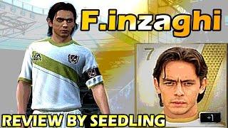 getlinkyoutube.com-FIFA Online3 - Review ตำนาน F.Inzaghi # เก่ง-เกิน-ไป