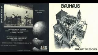 getlinkyoutube.com-BAUHAUS - STAIRWAY TO ESCHER (1974) FULL ALBUM