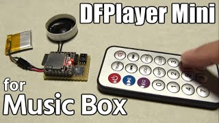 getlinkyoutube.com-DF Player Mini with AVR