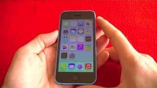 getlinkyoutube.com-iPhone 5c, primer contacto: características y unboxing