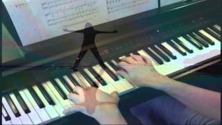 Shout To the Lord -- Hillsong -- Piano