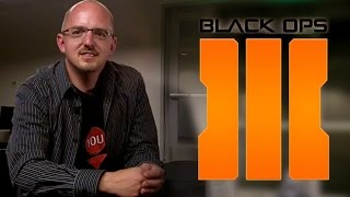 getlinkyoutube.com-Call of Duty: 2015 - BLACK OPS 3 TEASED? DAVID VONDERHAAR RETURNS - News & Info