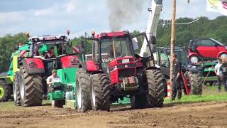 getlinkyoutube.com-IHC - Vollgas Worth Trecker Treck 2016 - IHC Tractor Pulling sound - Worth Trecker Treck - Traktoren