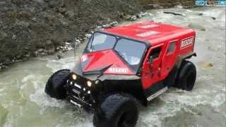 getlinkyoutube.com-Ghe-O Rescue - Made in Romania