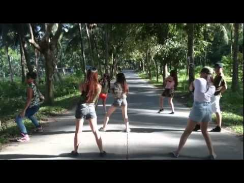 IV Jade '14 Dance Video (Meryl's Group)