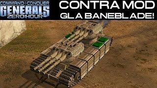 getlinkyoutube.com-Contra Mod - GLA BANEBLADE!