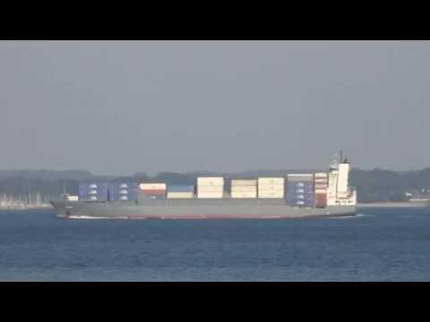 Click to view video ALANA - IMO 9297589 - Germany - Kieler F�rde