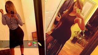Fourth Grade Teacher Makes Thousands Swoon With Sexy Instagram Selfie
