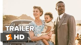 A United Kingdom Official International Trailer