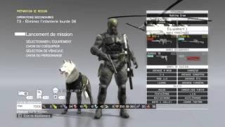 getlinkyoutube.com-MGSV5 : Plus d'astuces ? FR