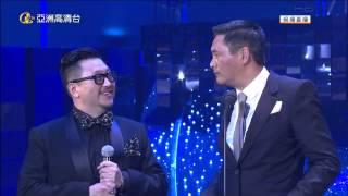 第三十屆香港電影金像獎 2011 - 周潤發