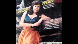 getlinkyoutube.com-Yolanda Del Rio- Los dias que me quisiste