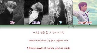 getlinkyoutube.com-BTS - Outro: House Of Cards (Color Coded Han|Rom|Eng Lyrics) | by Yankat