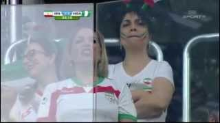 getlinkyoutube.com-iran-nigeria2014 funnyخاك تو سرتون كنن يوزهاي ايراني!!!!ا