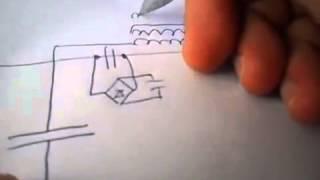 getlinkyoutube.com-Как работает Генератор Свободной Энергии