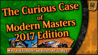 getlinkyoutube.com-The Curious Case Of Modern Masters 2017