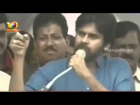 Power Star Pawan Kalyan full speech supporting BJP in Karnataka
