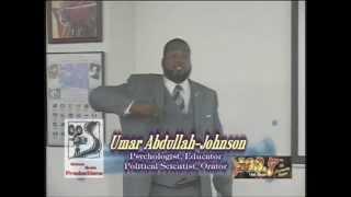 getlinkyoutube.com-Dr. Umar Johnson-'7 Deadly Sins'