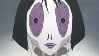 getlinkyoutube.com-10 Creepy Anime you have DEFINITELY Never Seen Halloween Special