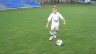 getlinkyoutube.com-Lộ clip Ronaldo quay con trai bằng IPHONE 6
