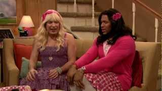 Ew with Jimmy Fallon and Michael Strahan (Late Night with Jimmy Fallon)