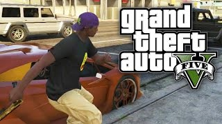 getlinkyoutube.com-GTA 5 THUG LIFE #94 - PARKOUR RACE AND END OF THE PAPER CHASE! (GTA V Online)