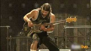 Metallica - For Whom the Bell Tolls (Orion Music and More Festival 2012) width=