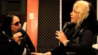 Lore'l ( Vh1's Love n Hip Hop star) Exculsive interview by ADtheGeneral