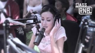 Kenza Farah - Je regrette (Live skyrock)
