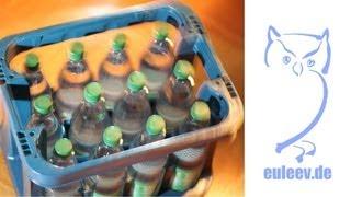 Udo Pollmer: tödliche Wasservergiftungen