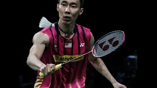 getlinkyoutube.com-Lee Chong Wei[The Most Successful Player In The History Of Malaysia]