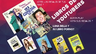 getlinkyoutube.com-libros de youtubers