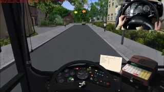 getlinkyoutube.com-OMSI Dashboard - Winsenburg Line 140