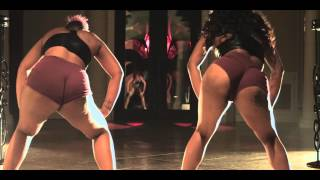 Wale - Clappers (Twerk Team Edition)